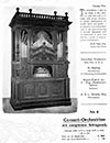 Welte Style 6 Concert Orchestrion from a German catalogue.