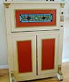 Chicago Electric Model Casino cabinet piano.