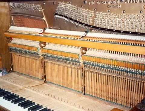 smith and barnes piano serial number lookup