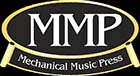 Mechanical Music Press logo.
