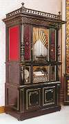 Welte Style 2 Cottage Orchestrion (Sanfilippo Collection).
